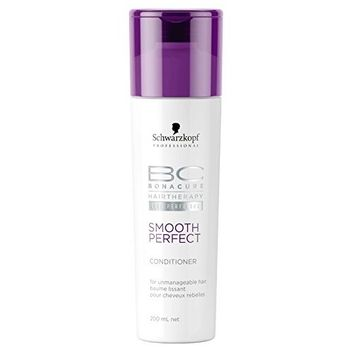 Schwarzkopf Bc Smooth Perfect Conditioner, 6.7 Ounce