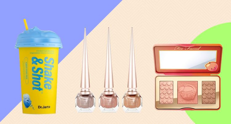 Top 10 Beauty Products With Unique Packaging
