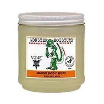 Monster Moisture Body Buff V'TAE Parfum and Body Care 23 oz Salt