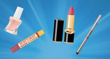 Golden Globes Beauty Products You Can Try at Home