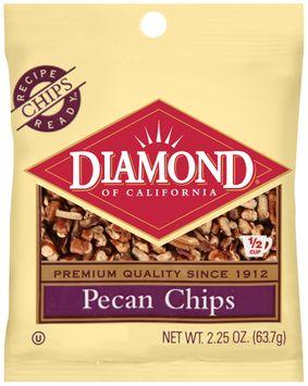 diamond of california® pecan chips