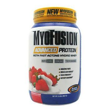 ISS, OhYeah! Protein Powder Chocolate Milkshake 4 lb