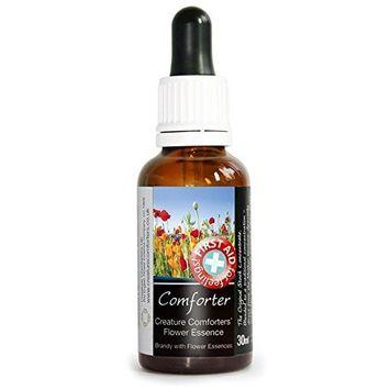 Comforter Essence 30ml. Flower Essence Rescue Five Flower Formula. Large 30ml bottle