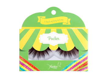 flutter LASHES® Candy Lash Pucker