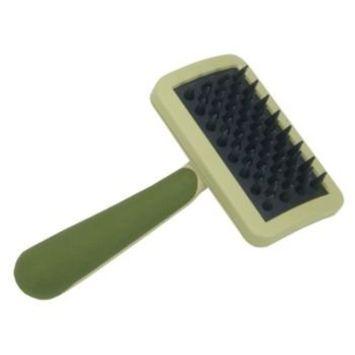 Dog Supplies W430 Safari Massage Brush Md