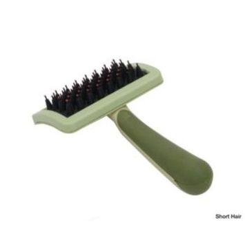 Dog Supplies W422 Safari Brush Shorthair Md