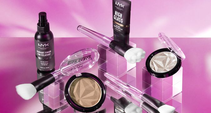 A Makeup Line That's All About Enhancing Your Features is Here