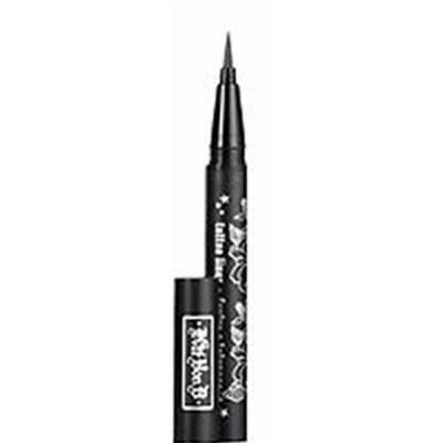 Kat Von D Tattoo Liner in Trooper (Black) ~ 0.007 oz ~ Deluxe Size ~ NOT IN BOX
