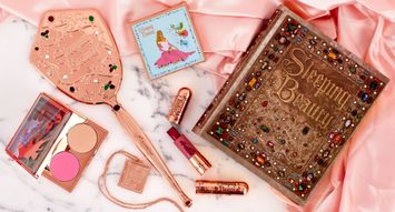 The Best Pop Culture Beauty Collabs