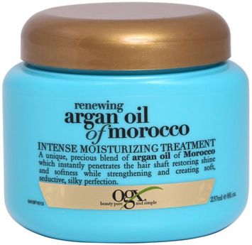 OGX® Argan Oil Of Morocco Intense Moisturizing Treatment