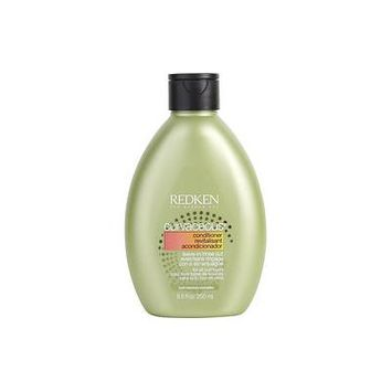 REDKEN by Redken - CURVACEOUS LEAVE-IN / RINSE-OUT CONDITIONER 8.5 OZ - UNISEX