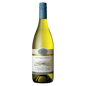 Oyster Bay Wines Oyster Bay New Zealand Sauvignon Blanc Wine