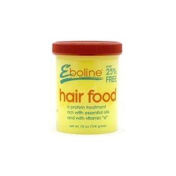Eboline Hair Food 7oz