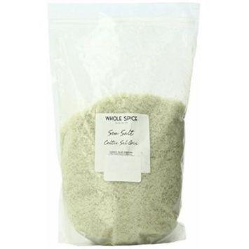 Whole Spice Sea Salt Sel Gris, Whole, 5 Pound