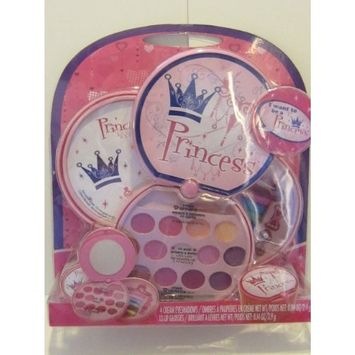 Princess 13 Lip Glosses and 4 Cream Eyeshadows