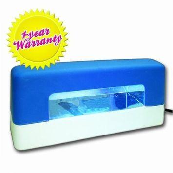 9W UV Curing Lamp - Blue CODE: #78BU/93BU