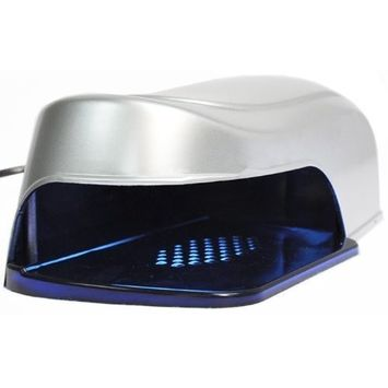 9W UV Curing Lamp - Light Weight Streamlined Version CODE: #605A/#605B