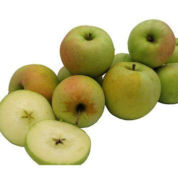 Kauffman's Fruit Farm Orchard Fresh Mutsu Crispin Apples, Great for Eating, Baking, Salads, Applesauce