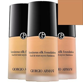 Giorgio Armani Luminous Silk Foundation - # 6.5 (Tawny) 30ml/1oz
