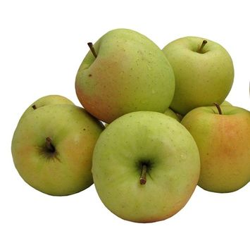 Kauffman's Fruit Farm, Orchard Fresh Golden Delicious Apples, Great for Eating, Applesauce, Baking, Cooking and More