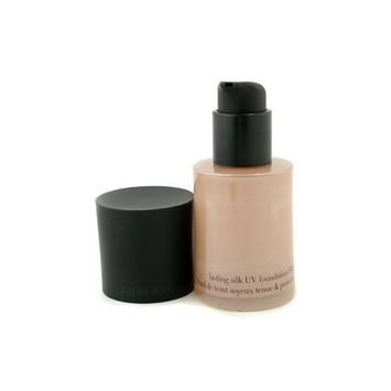 Giorgio Armani Lasting Silk Uv Foundation Spf 20, 7 Tan, 1 Ounce