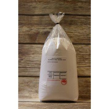 Kauffman's Fruit Farm Aluminum-Free Baking Soda for Baking, Cleaning, & Deodorizing. Bulk 3 Lb. Bag