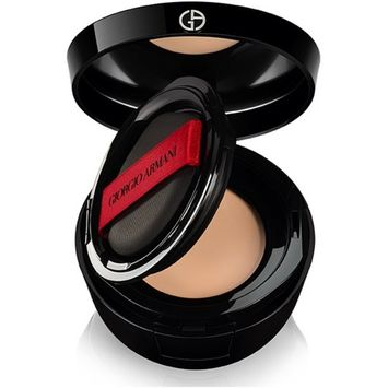 Power Fabric Foundation Compact