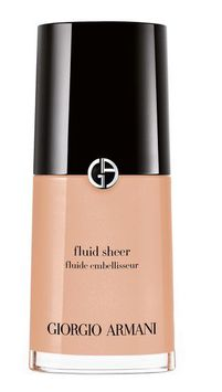 Giorgio Armani Beauty Fluid Sheer