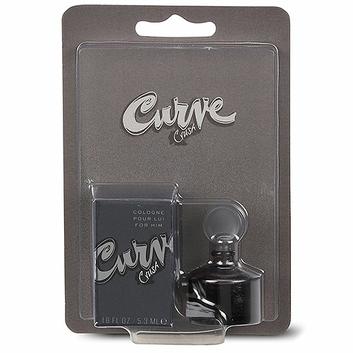 Curve Crush .18 oz Cologne Men