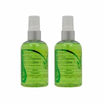 Kismera Line Regenerating Lorion for Hair Growth 4oz