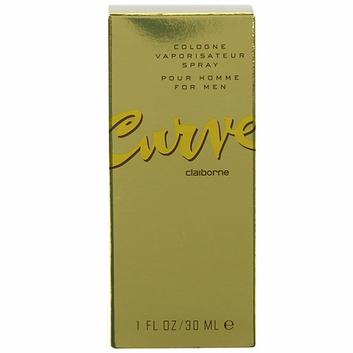 Curve 1oz Cologne Men
