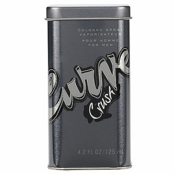Curve Crush 4.2oz Cologne Men