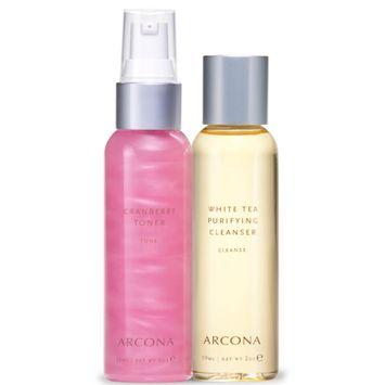 Arcona Sunsations ARCONA 'Glow & Go' Duo ($41 Value)