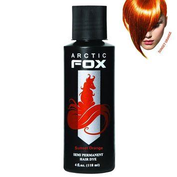 Arctic Fox Semi Permanent Hair Dye 4 oz.