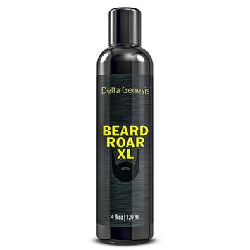 Beard Roar XL   Caffeine Shampoo for Stimulating Facial Hair Growth   Premium Beard Shampoo Soap Wash