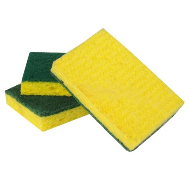 Scotch-Brite Scrub Sponges