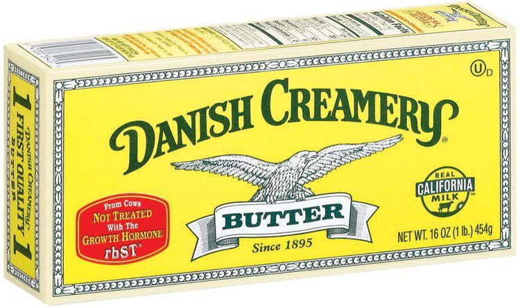 Danish Creamery