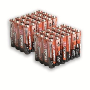 48 AAA Batteries Extra Heavy Duty 1.5v. 48 Pack Lot.