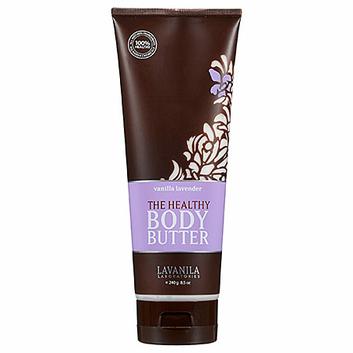 LAVANILA The Healthy Body Butter Vanilla Lavender 8.5 oz