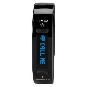 Timex IRONMAN Move x20 Full-Size Black: Timex Fitness Trackers & Pedometers