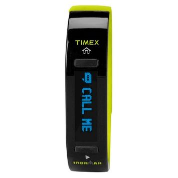 Timex IRONMAN Move x20 Full-Size Lime: Timex Fitness Trackers & Pedometers