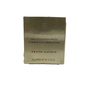 Kevyn Aucoin The Eye Shadow Single, No.110 Black, 0.125 Ounce
