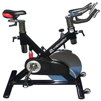 Exercise Bikes Fitnex Velocity Indoor Cycling Training Bike