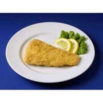 Brewers Choice Beer Battered Cod Fillet, 4 Ounce of 35-45 Pieces, 10 Pound -- 1 each.