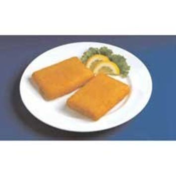 SeaCrisp Breaded Rectangle Alaska Pollock, 3.6 Ounce of 54 Pieces, 20 Pound -- 1 each.