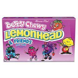 Ferrara Pan Berry Chewy Lemonhead & Friends