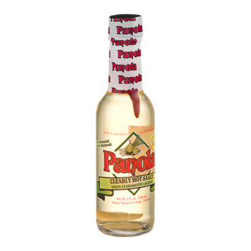Panola Clearly Hot Sauce