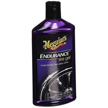 Meguiars Endurance High Gloss Tyre Gel 473ml