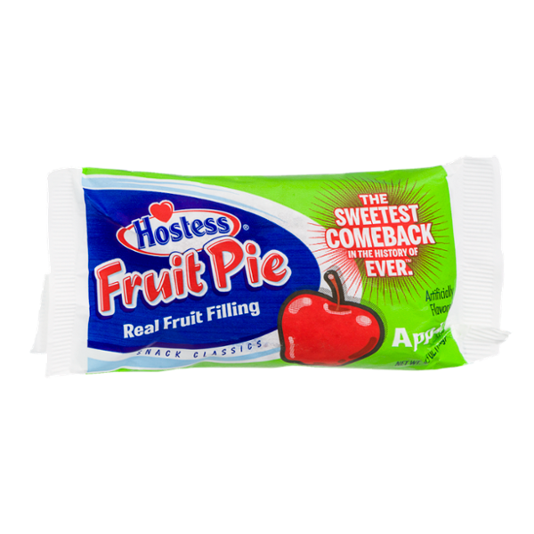 Hostess® Fruit Pie Apple
