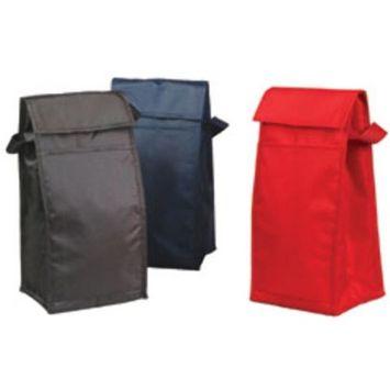 DollarDays 2184259 Nylon Lunch Bag - Pack of 72